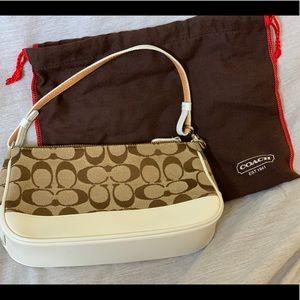 Small clutch/shoulder bag
